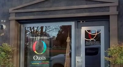 Oasis Desafíos Arquitectonicos