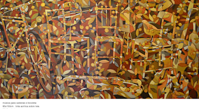 Sérgio Ramos Atelier e Galeria de Arte