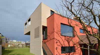 Fröhlich Architektur AG
