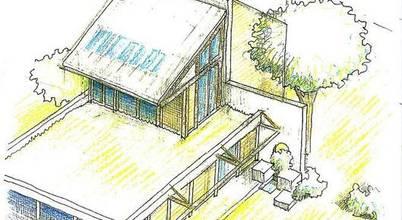 Zaguan Architects