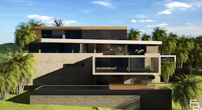 Espaço FA – Arquitetura, Interiores e Decoração