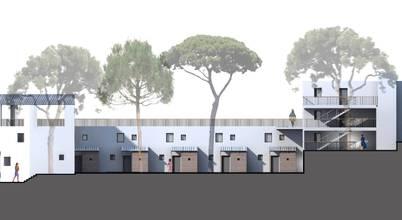 bureau architecture méditerranée