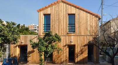 Cornet architecture