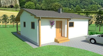 Abodde Small Homes