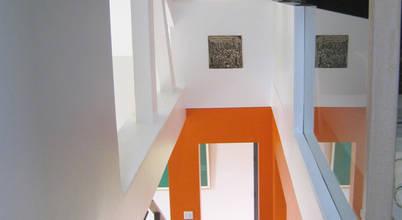 Atelier Stanislas CLAUDE Architecture