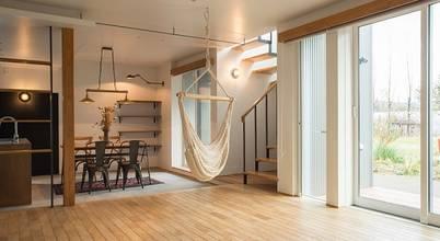 タイラ ヤスヒロ建築設計事務所/taira yasuhiro architect & associates