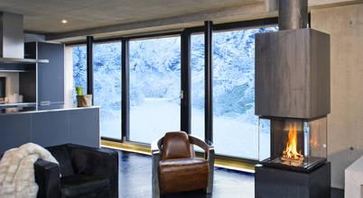 Rüegg Kamin Studio Erbshausen