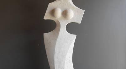 Jean-Pierre COLLIER Sculpteur