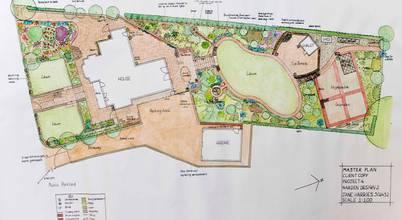 Jane Harries Garden Designs