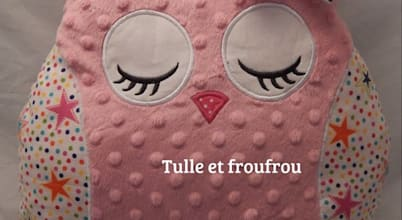 Tulle et Froufrou