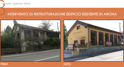 Studio tecnico geom. Silvia Garone