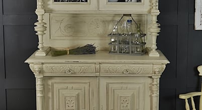 The Treasure Trove Shabby Chic & Vintage Furniture: Mobili ...