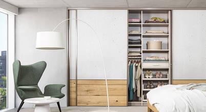 170 meubels accessoires in kaarst homify. Black Bedroom Furniture Sets. Home Design Ideas