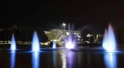 Tasarım Dekorasyon Havuz Şelale