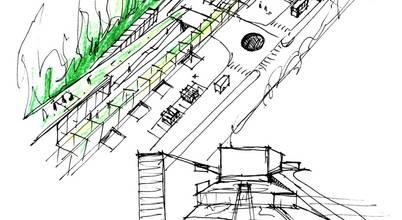 RECIFEBERLIN  Arquitetura e Paisagismo
