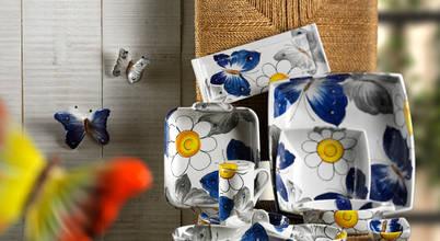 Ceramiche artistiche Edelweiss