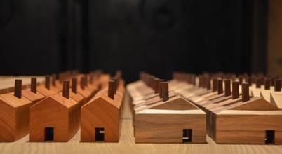 家具工房モク 木の家具ギャラリー