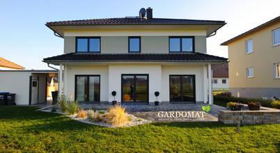 GARDOMAT—Die Gartenideenmacher