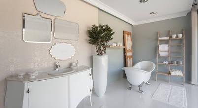 10 Ways To Cheer Up A Windowless Bathroom