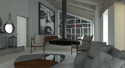 By N&B Interior Design
