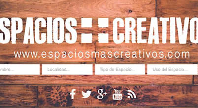 Espacio + Creativos