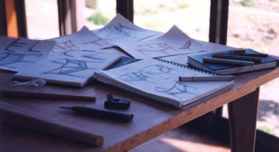 Masahiro Goto Furniture