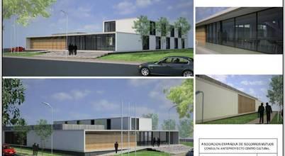 Alexis Dawidowicz Arquitecto / AD Arquitectura