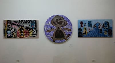 Espacio Mínimo Galería