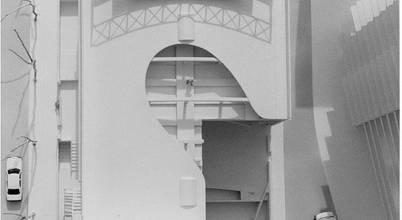 Marcello Buffa Architetto