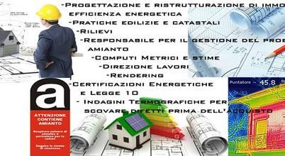 Architetto Termografo Denise Vola