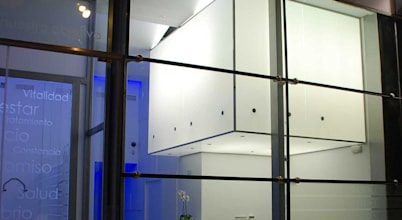 Mirmen Arquitectos. Arquitectura – Interiorismo – Reformas