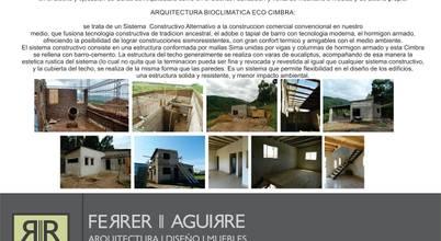 FERRER||AGUIRRE ARQUITECTURA+DISEÑO+MUEBLES