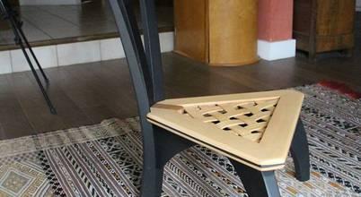 Bernard Housseau créateur mobilier