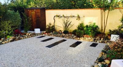 Atelier Vert Jardin