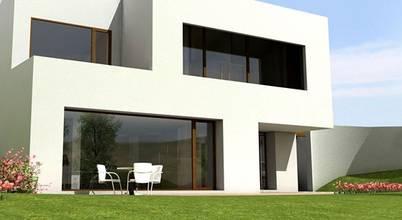 Anuima—Arquitectura y Construcción