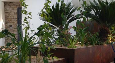 Les jardins de Benoit