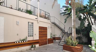 Nhà đẹp bất ngờ nhờ thiết kế sân vườn 20m2 cực thoáng đãng