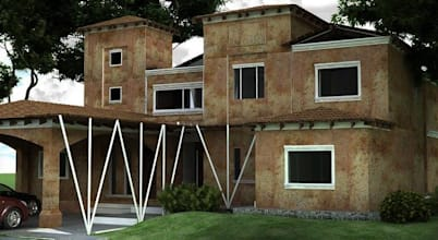Estudio <q>Antonio Corteggiano y Asoc. Arquitectura</q>