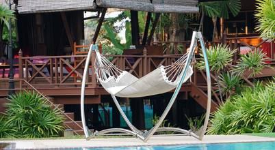 Trinity hammocks