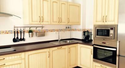 Cocinas y Muebles Angulo