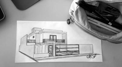 MF Arquitetura & Interiores