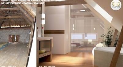 GID│GOLDMANN-INTERIOR-DESIGN – Innenarchitekt in Sehnde