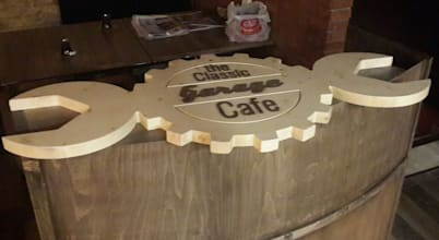 Deco Wood Butik Tasarım Atölyesi