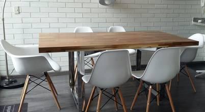 La Carpinteria—Mobiliario Comercial
