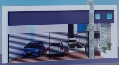 Habitat: diseño, mantenimiento y construcción.