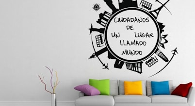 Vinilos Decorativos .com