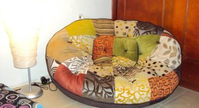 Diseño de interiores sas