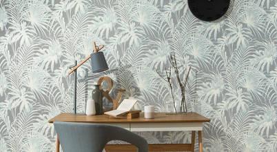 Finden Sie Den Passenden Wandfarbe Gestaltung Homify