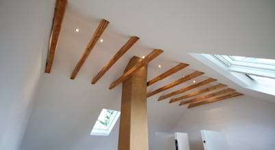 Bauprofi-Preiser, Dachausbau, Trockenbau, Sanierung