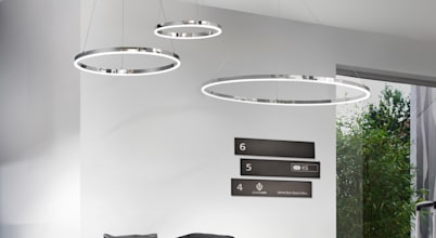 Moderne Lampen 65 : Licht design skapetze: beleuchtung in simbach am inn │homify